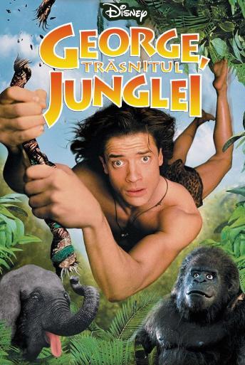 Subtitrare George of the Jungle