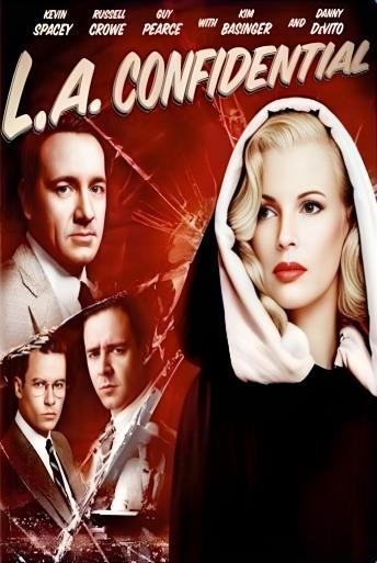 Subtitrare L.A. Confidential