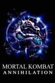 Subtitrare Mortal Kombat: Annihilation
