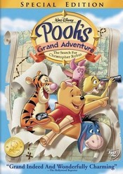 Subtitrare Pooh's Grand Adventure: The Search for Christopher