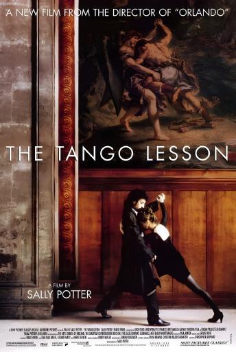 Subtitrare The Tango Lesson