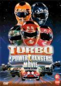 Subtitrare Turbo: A Power Rangers Movie