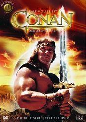 Subtitrare Conan - Sezonul 1