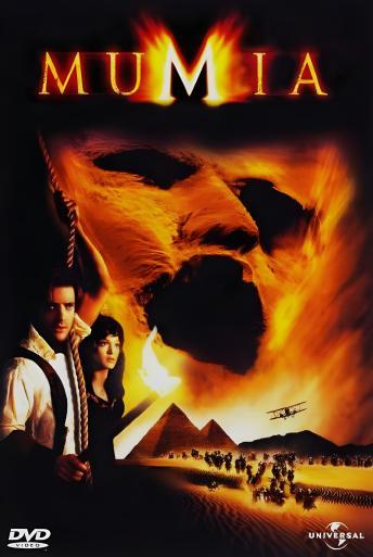 Trailer The Mummy
