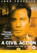 Trailer A Civil Action