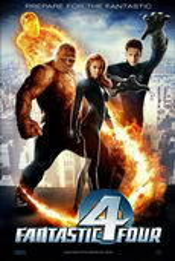 Subtitrare Fantastic Four