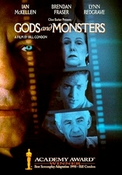 Subtitrare Gods and Monsters