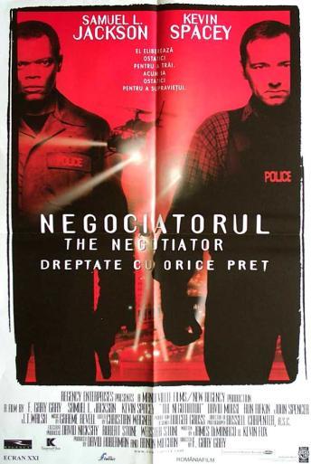 Subtitrare The Negotiator
