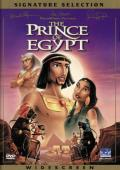 Subtitrare The Prince of Egypt