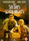 Subtitrare Six Days Seven Nights