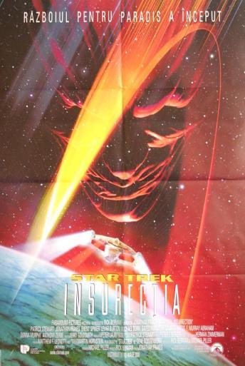 Subtitrare Star Trek: Insurrection