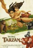 Subtitrare Tarzan