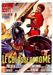 Subtitrare  Hero of Rome (Il colosso di Roma)