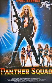 Subtitrare Panther Squad (Female Mercenaries II)