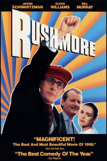 Subtitrare Rushmore