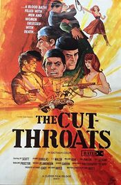 Subtitrare The Cut-Throats (Cut-Throat Kommandoss)