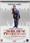 Subtitrare Un Borghese piccolo piccolo (An Average Little Man