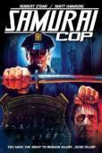 Subtitrare Samurai Cop