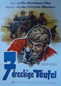 Subtitrare The Seven Red Berets (Sette baschi rossi)