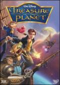 Subtitrare  Treasure Planet DVDRIP HD 720p XVID