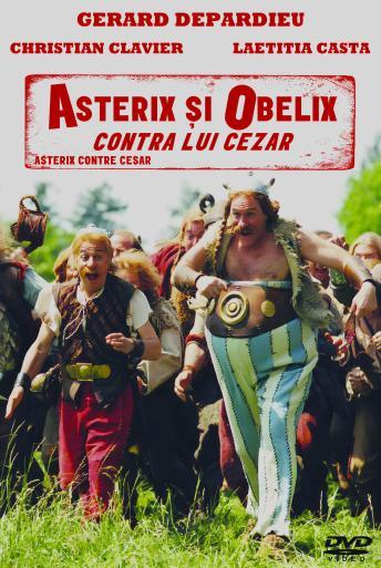 Subtitrare Astérix et Obélix contre César