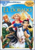 Subtitrare The Road to El Dorado