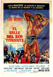 Subtitrare Hercules of the Desert (La valle dell'eco tonante)