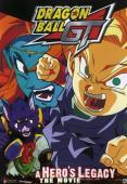 Subtitrare Dragon Ball GT - Movie - A Hero's Legacy