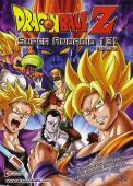 Subtitrare Dragon Ball Z Movie 7: Super Android 13