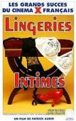 Subtitrare Lingeries intimes (Lusty Business)