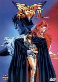 Subtitrare Street Fighter II: V