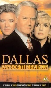 Subtitrare Dallas: War of the Ewings
