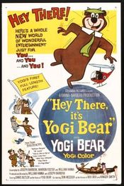 Subtitrare Hey There, It's Yogi Bear