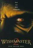 Subtitrare Wishmaster 2: Evil Never Dies