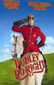 Subtitrare Dudley Do-Right