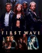 "Film ""First Wave"""