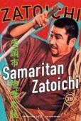 Subtitrare Zatôichi kenka-daiko / Samaritan Zatoichi