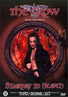 Subtitrare The Crow: Stairway to Heaven