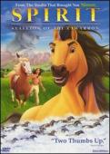 Subtitrare Spirit: Stallion of the Cimarron