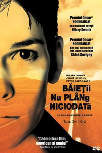 Trailer Boys Don't Cry