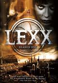Subtitrare Lexx - Sezonul 1