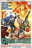 Subtitrare Hercules and the Masked Rider (Golia e il cavalier