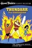 Subtitrare Thundarr the Barbarian- Sezonul 1