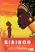 Subtitrare Kirikou et la sorciere