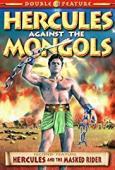 Subtitrare Hercules Against the Mongols (Maciste contro i Mon