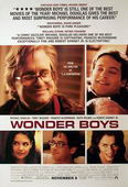 Subtitrare Wonder Boys