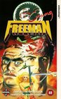 Subtitrare Crying Freeman 5: Senjo no kishimojin