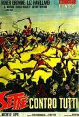 Subtitrare Seven Rebel Gladiators (Sette contro tutti)