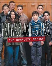 "Subtitrare ""Freaks and Geeks"""