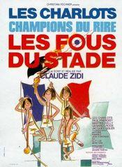 Subtitrare Les fous du stade (Stadium Nuts)
